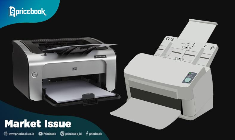 7 Printer Laser Terbaik Ini Pas Buat Di Kantor Dan Di Rumah Pricebook
