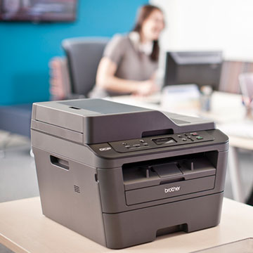 Printer Laser Pilihan Terbaik untuk Kantoran