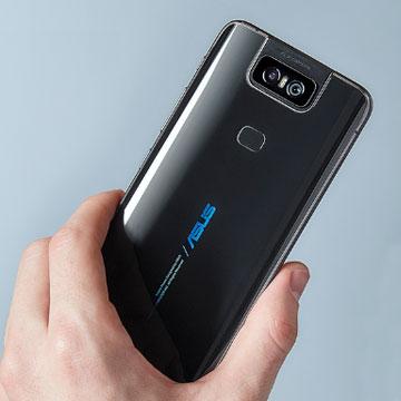 Spesifikasi ASUS ZenFone 6, Kamera Putar Hingga Snapdragon 855