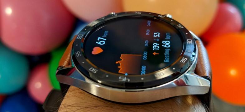 smartwatch huawei terbaru