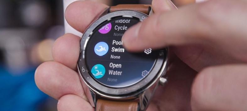 smartwatch touchscreen huawei