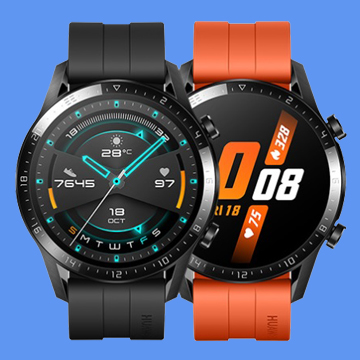 Ini 7 Alasan Beli Smartwatch Huawei Watch GT dan Watch GT 2