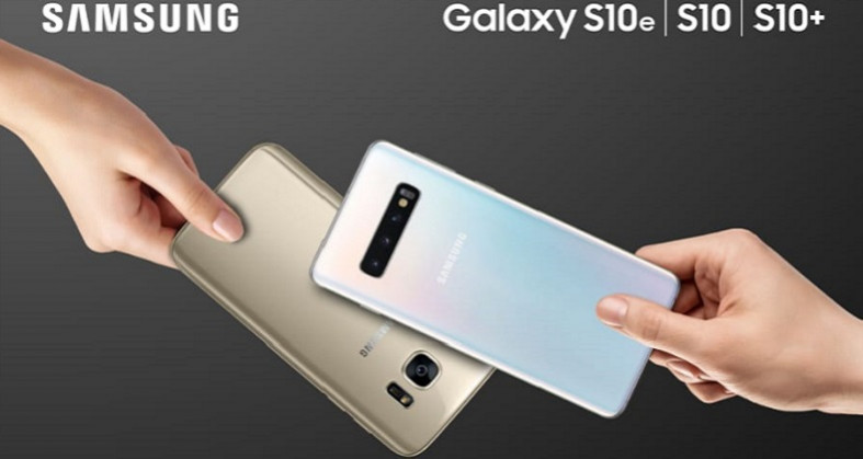 Program Trade in Samsung Tukar Tambah Hp
