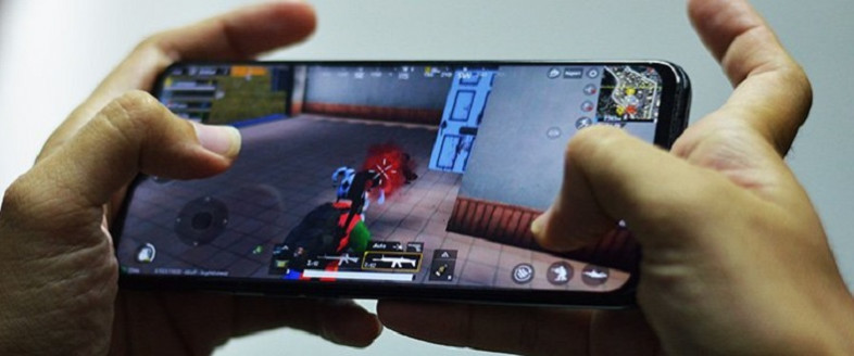 game booster oppo f11