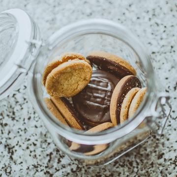 Aplikasi Resep Kue Lebaran Lengkap dan Mudah