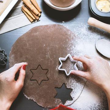 Aplikasi Resep Kue Lebaran 2019, Lengkap dan Mudah