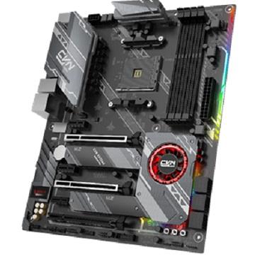 Colorful Luncurkan Motherboard Pertama Di Dunia Dengan AMD X570