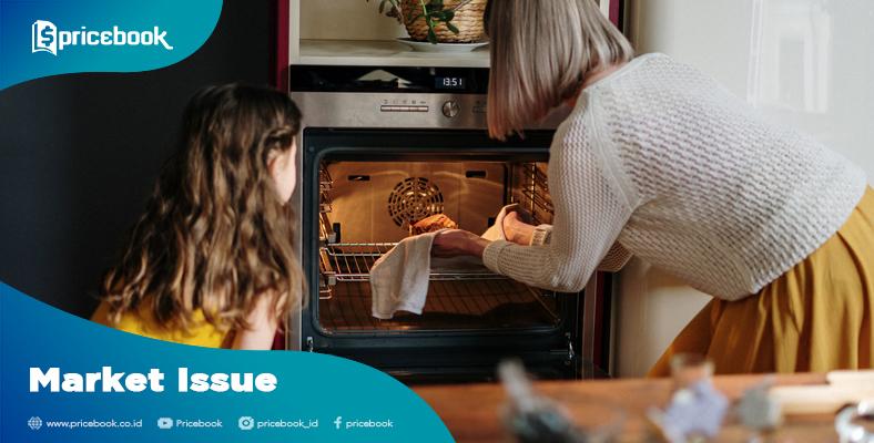 cara memilih oven low watt