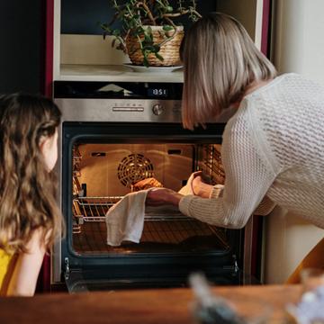 10 Oven Listrik Low Watt Hemat Listrik untuk Siapkan Kue Lebaran