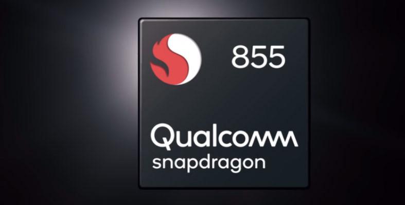 Snapdragron 855