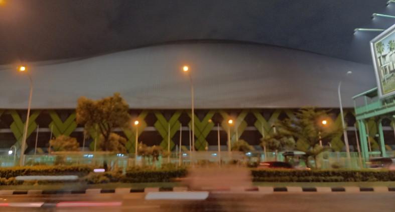 Stadion Bekasi