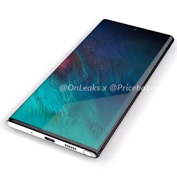 Bocoran Samsung Galaxy Note 10 Pro, Rilis Agustus 2019?