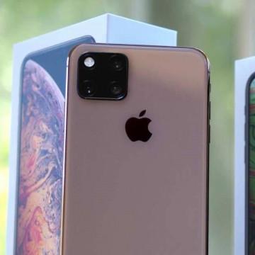 Bocoran iPhone 11 Terbaru dengan iOS 13 dan Type-C