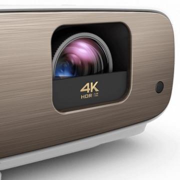 Review Proyektor W2700, Proyektor 4K Terbaik Untuk Home Theater.