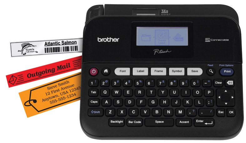 Brother P-Touch D450