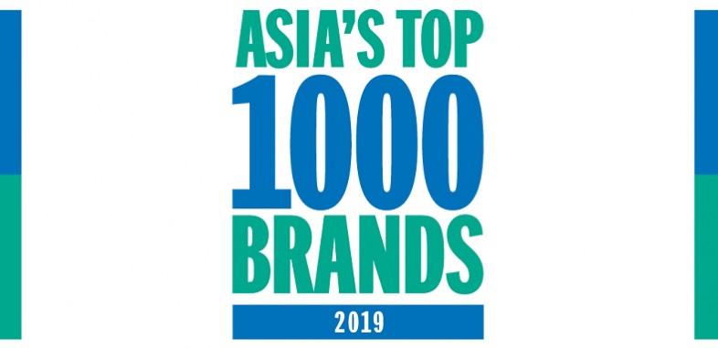 Asia Top 1000 Brands
