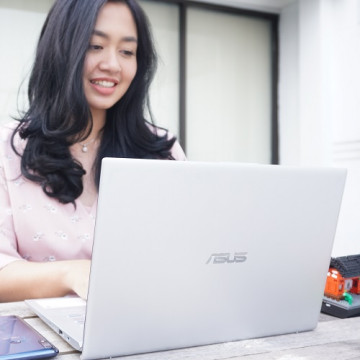 Harga Asus VivoBook Ultra A412 Murah, Ini Reviewnya!