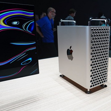 Melihat Keunggulan Apple Mac Pro 2019 Seharga 85 Juta!