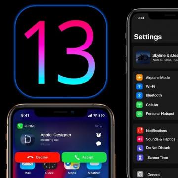 11 Fitur Terbaru iOS 13, Support Xbox dan PS4 Controler