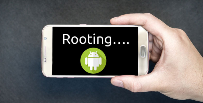 Cara Root Hp Android Termudah