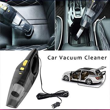 Vacuum Cleaner Mobil Terbaik, Hemat Listrik Harga Murah