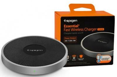 spigen wireless charging