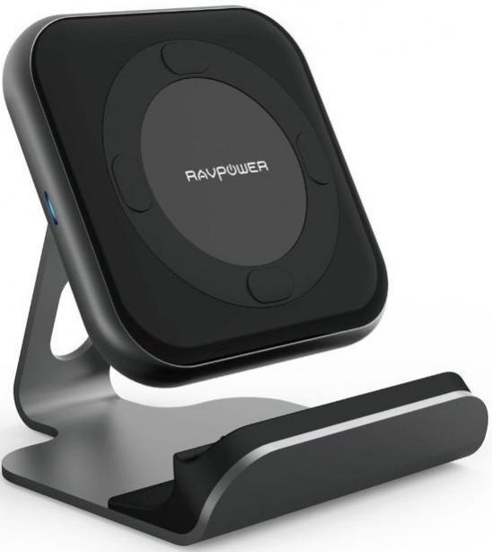 Ravpower fast charging wireless