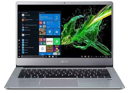 Acer Swift 3 Infinity (SF314-55G)