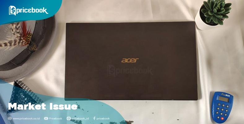Laptop Acer Terbaru 2020
