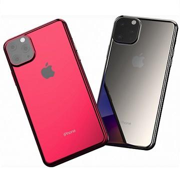 Prediksi Spesifikasi iPhone 11, Hadir dengan 3 Kamera?