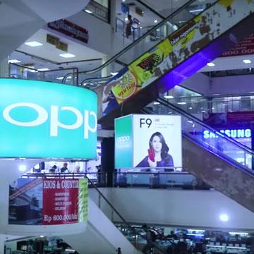 Rekomendasi Toko Hp Murah di Bogor (Plaza Jambu Dua Mall)