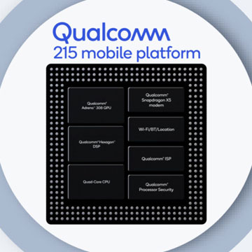 Keunggulan Qualcomm 215, Prosesor Entry Level Terbaru