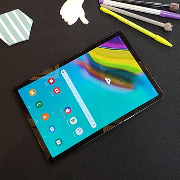 Melihat Spesifikasi dan Harga Samsung Galaxy Tab S5E