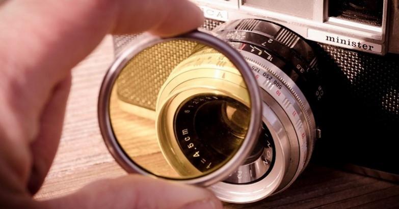 Filter lensa kamera terbaik
