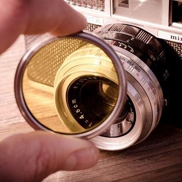 Filter Lensa Kamera Harga Mulai 100 Ribuan!