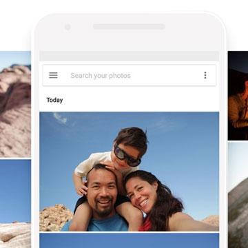 Cara Menggunakan Google Photo, Fungsi dan Kegunaannya
