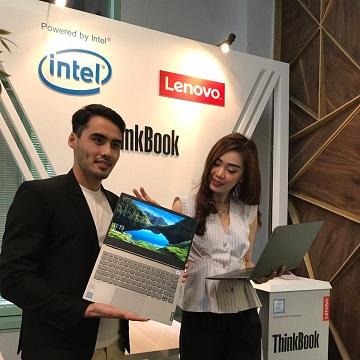 Lenovo ThinkBook Rilis, Jadi Laptop Generasi Milenial?