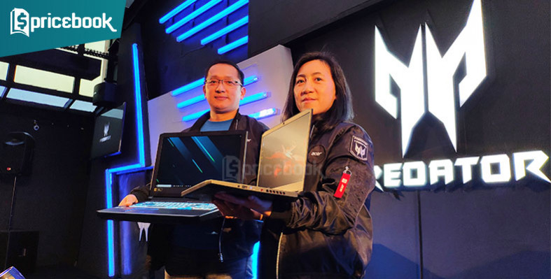 Acer Predator Helios 700 launch