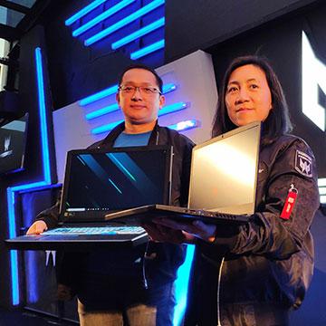 4 Laptop Gaming Terbaru dari Acer, Harga Mulai Rp11 Jutaan