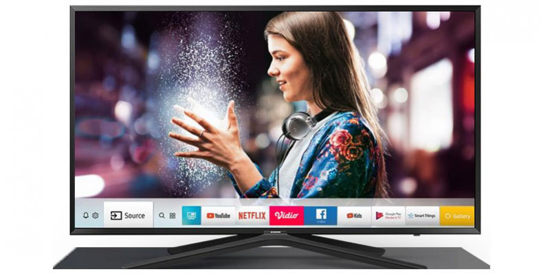 Samsung Super Smart TV