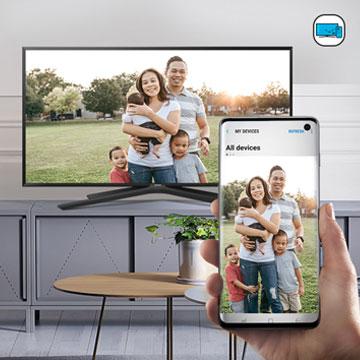 Samsung Rilis Smart TV Terbaru 2019, Harganya Rp4 Jutaan