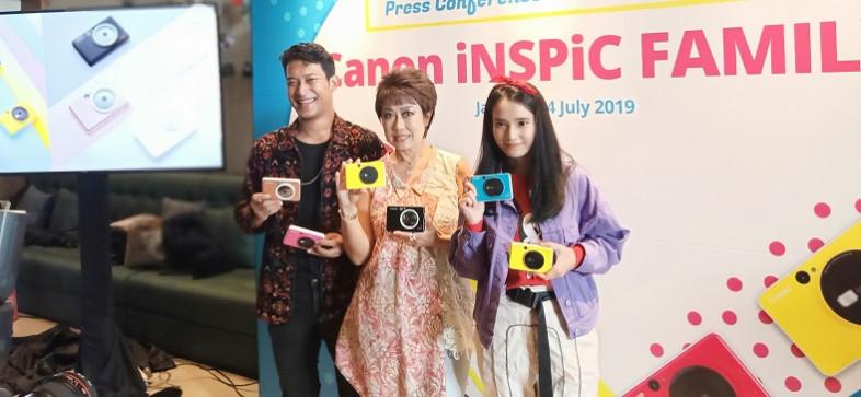 Canon Inspic