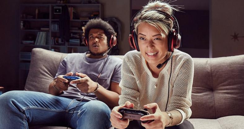 kesalahan gamer