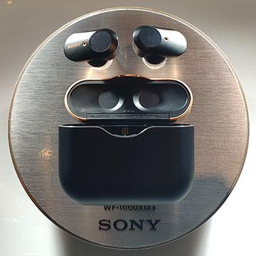 Menjajal Sony WF-1000XM3, Noise Cancelling-nya Mantap