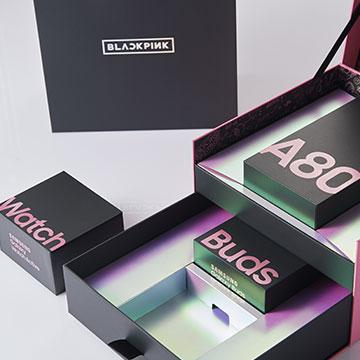 Samsung Hadirkan Galaxy A80 Edisi Blackpink, Berapa Harganya?