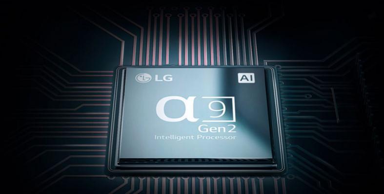 prosesor α9 Gen 2