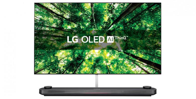LG TV OLED C9