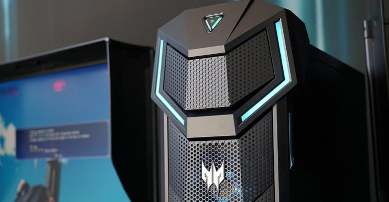 PC Gaming Murah Spesifikasi Terbaik