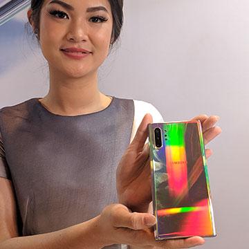 Resmi di Rilis, Ini Harga Samsung Galaxy Note 10 dan Note 10+