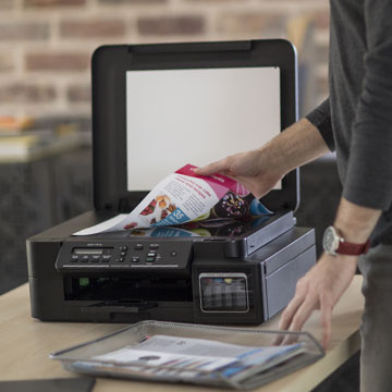 Cara Sharing Printer di Windows 10, Windows 8, Windows 7